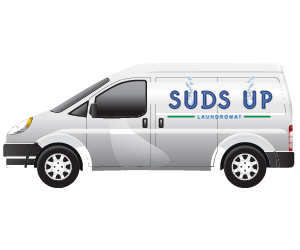 Laundry Pickup and Delivery Services